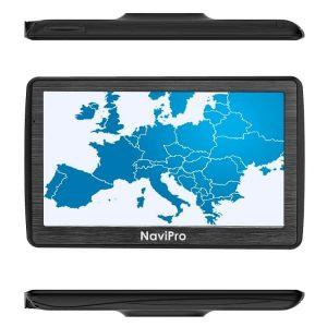 GPS camion NaviPro